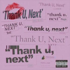 Instrumental: Ariana Grande - thank u, next  (Produced By Social House & TBHits)